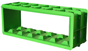 Betonblokmal Betongießform Moule Mould 180x60x60