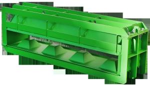 Dakmodelmal Dachmodell Moule Mould 160x40x40/90°