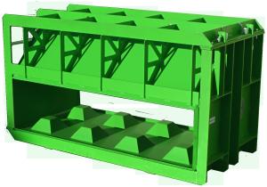 Dakmodelmal Dachmodell Moule Molde 160x80x80 / 90 °