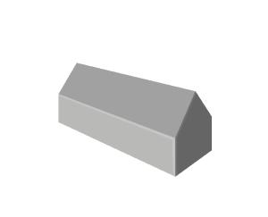 Europeblock blok 150x60x60-90