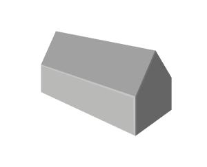 Europeblock blok 160x80x80-90